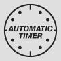 Automatický časovač bezpečnosť