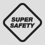 super bezpečnosť