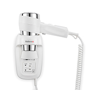Action Protect 1600 Shaver white