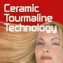 Ceramic tourmaline technology