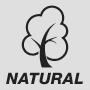 Естествена букова дървесина