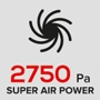 Super powerful air pressur